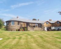 Green Acres Cottages Par Cornwall